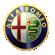 Alfa Romeo auto-onderdelen
