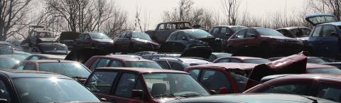 Bent u op zoek naar onderdelen voor uw auto?